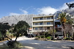 Croatia Family accommodation in Makarska