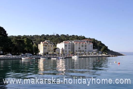 Croatia Holiday Houses - Apartments Bekavac Makarska