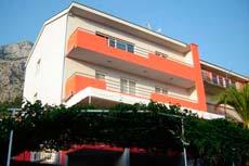 Chorwacja marina pokoje hotel el mouradi palm