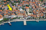 Apartment for rent for 2 persons in Makarska-Apartment Zeljko