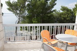 apartments for rent near the sea in Makarska