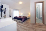 Rooms by the Sea in Makarska - Bed and Breakfast Plaža