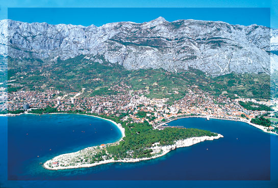 croatia makarska apartments