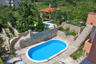Croatia villas with Pool for rent - Villa Art / 01