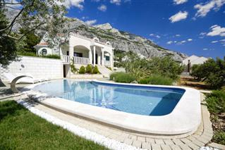 Croatia holiday villa with Pool Makarska - Villa Damir / 03